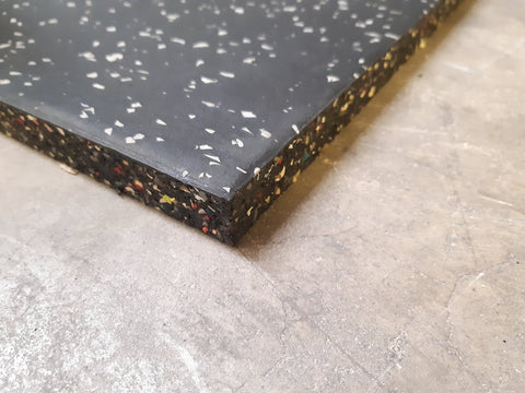 Primal 20mm High Performance Flooring (speckled)