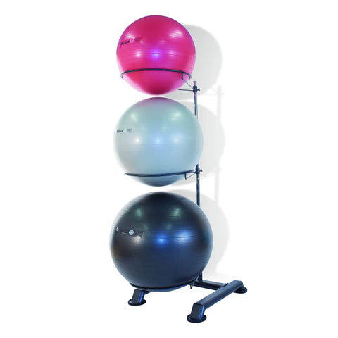 3 Swiss Ball Storage Tree (Empty)