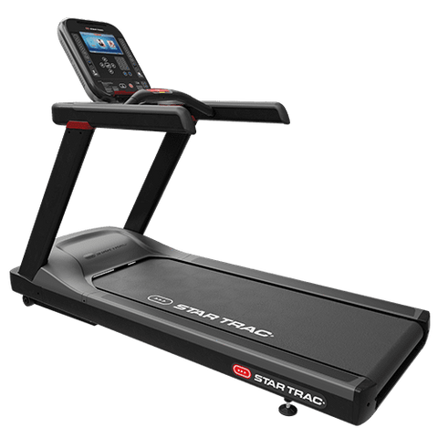 Star Trac 4-Series Treadmill
