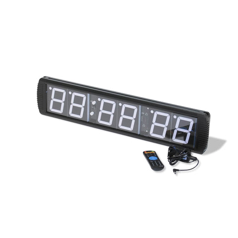 Digital Fitness Timer