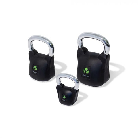 Physical PU Kettlebells