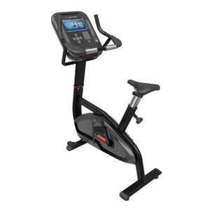 4-Series Upright Bike