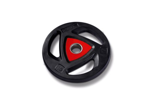 Ziva Urethane Grip Disc with Color Insert (individual)