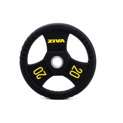 Ziva Performance Rubber Grip Disc