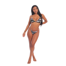Load image into Gallery viewer, Toco Toucan 3 piece versatile Bikini set