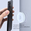 Hand Stick Universal Sticker Nano Black Technology Hand Stick Sticker Mobile Phone Holder