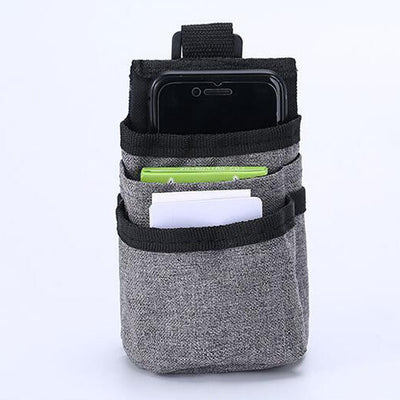 Car Air Vent Pocket Organizer Storage Container Bags Box Car Mobile Phone Holder Car Stowing Tidying Auto Interior Accessories