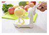 Multifunctional apple peeler with stainless steel blades