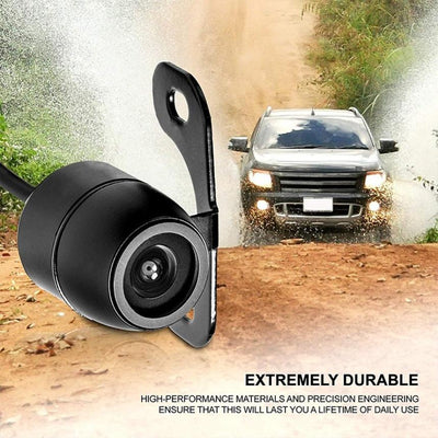 HD Night Vision Car Camera