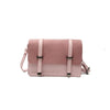 Luxurious era for women Shoulder strap design made of leather.