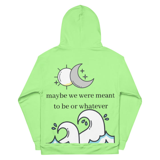 Meant to Be Hoodie