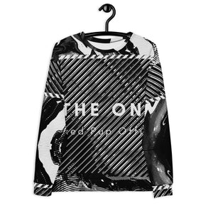 HIGH ALERT SERIES: The One Unisex Sweatshirt