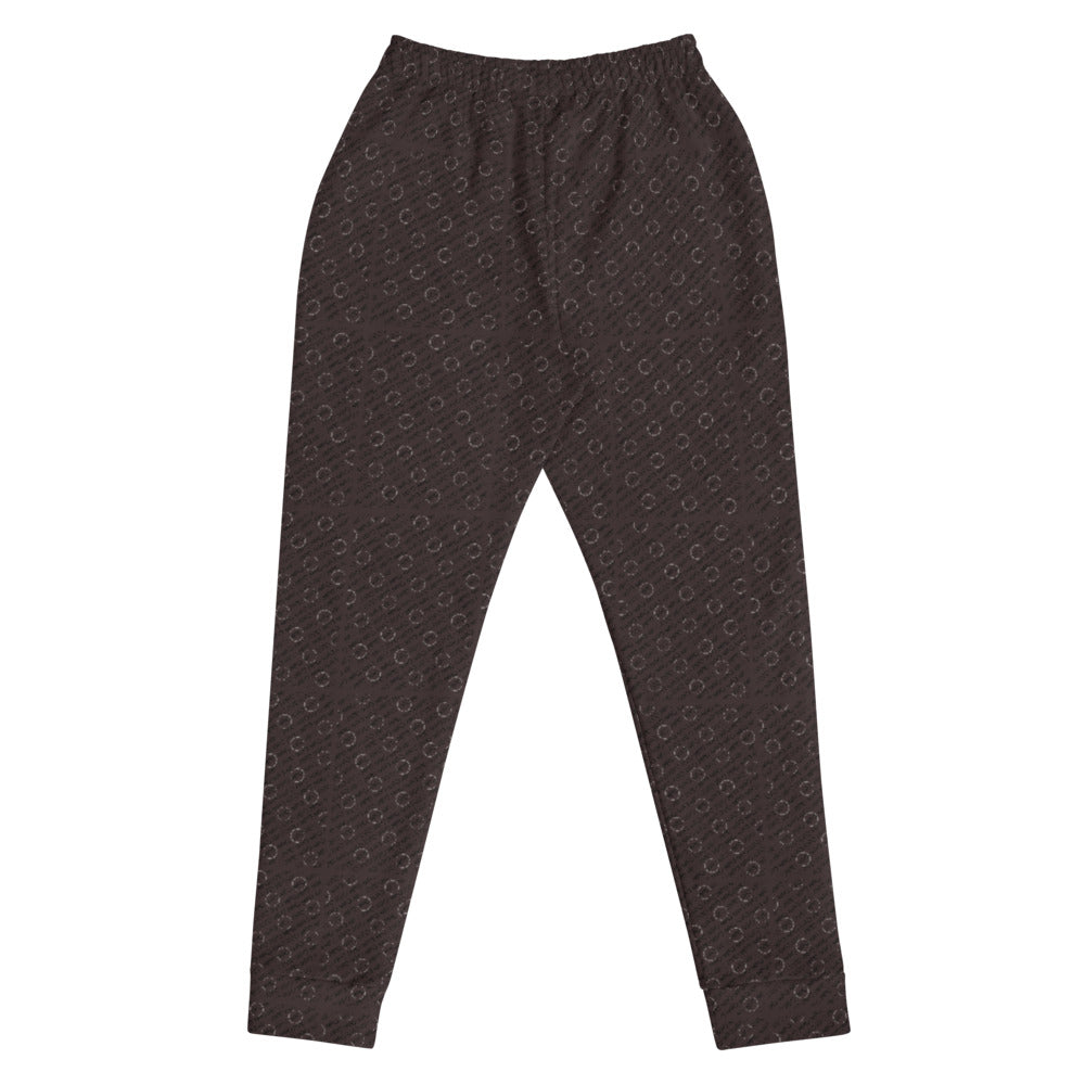 Worthy Women's Joggers | School of Thought Series