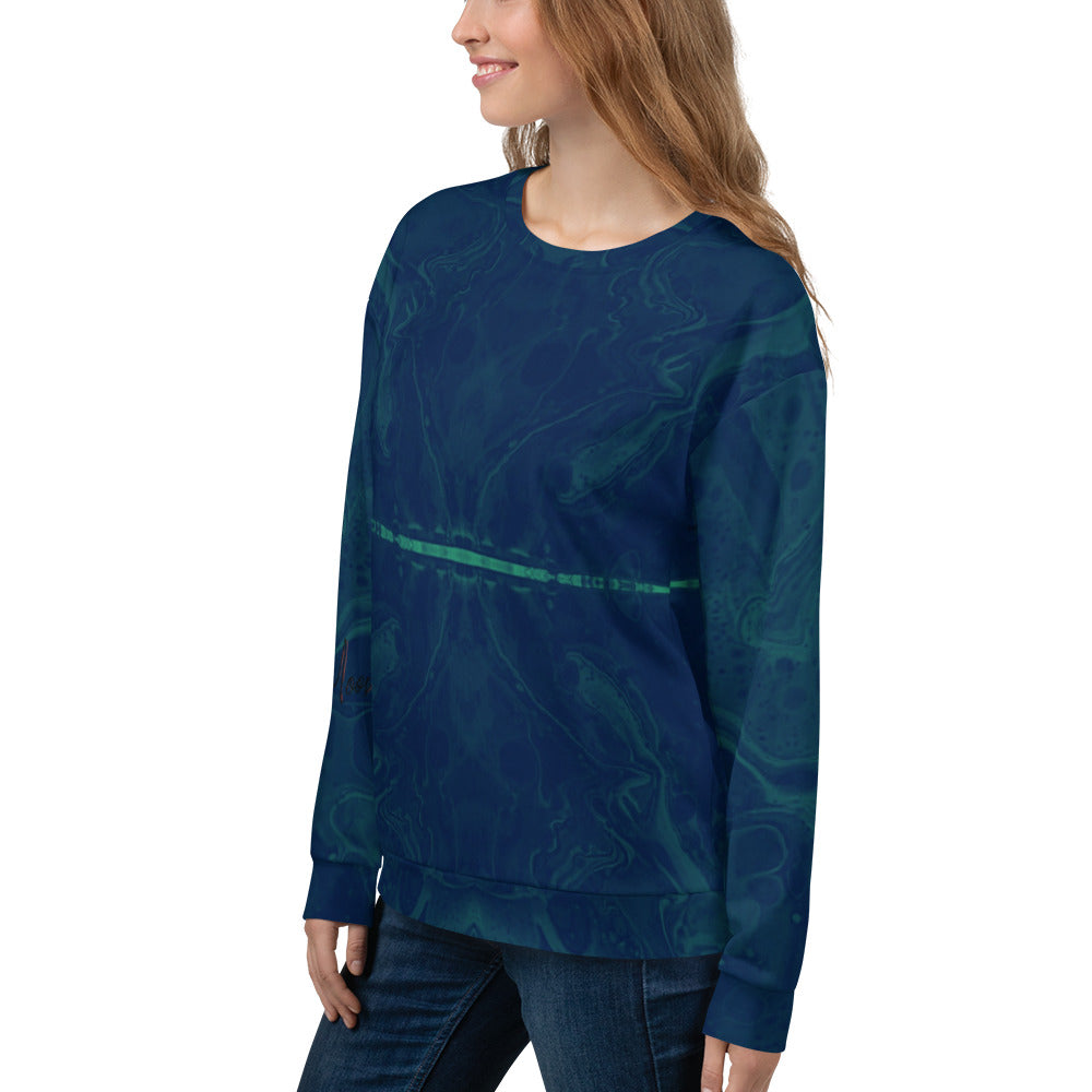 Master Chief Sweatshirt I