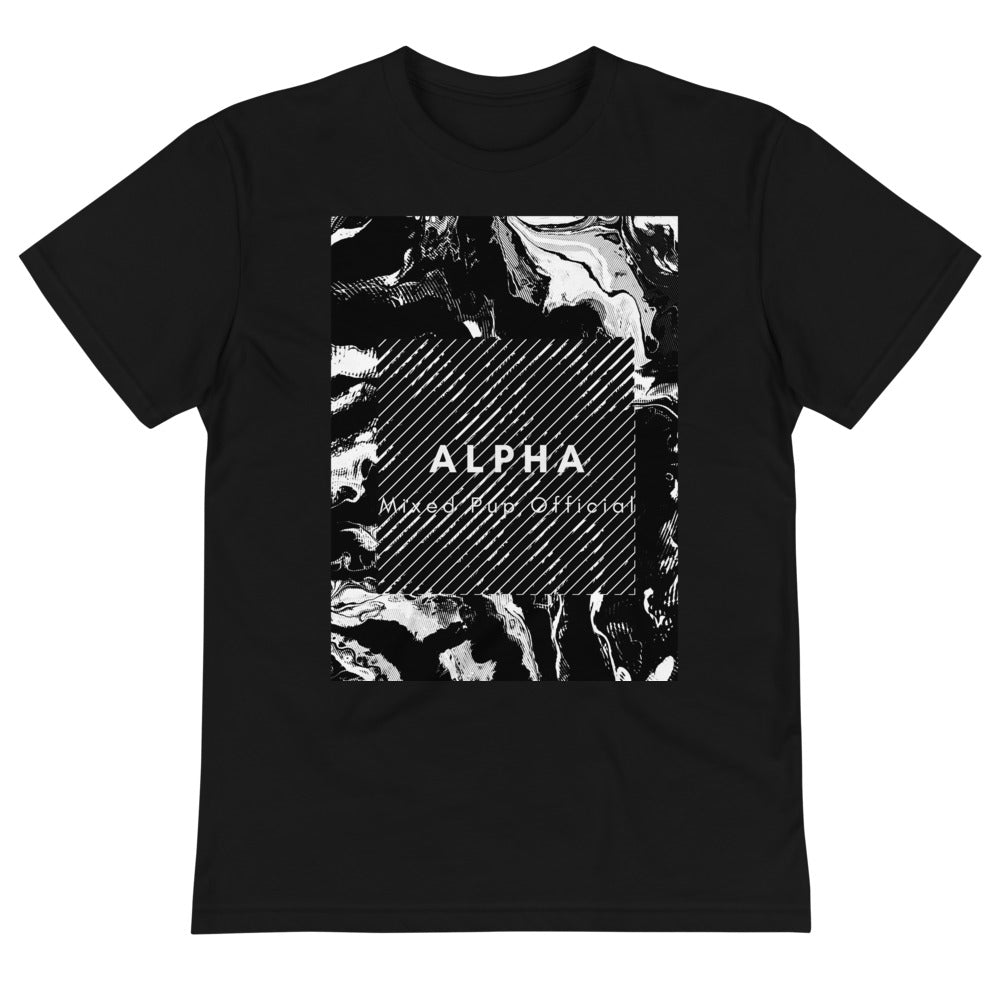 HIGH ALERT SERIES: Alpha Sustainable T-Shirt