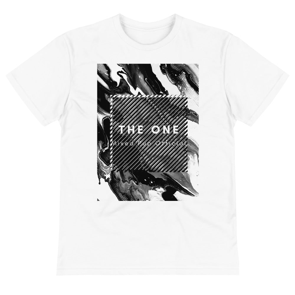 HIGH ALERT SERIES: The One Sustainable T-Shirt