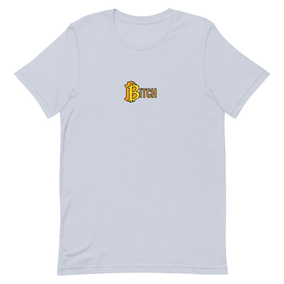 Bitch Coin Unisex T-Shirt