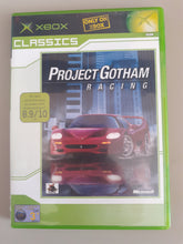 Load image into Gallery viewer, Project Gotham Racing