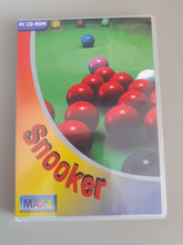 Load image into Gallery viewer, Snooker