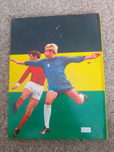 Load image into Gallery viewer, Football Champions 1968/69