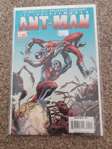 The Irredeemable Ant-Man #5