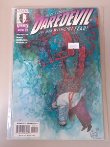 Daredevil: Marvel Knights #13