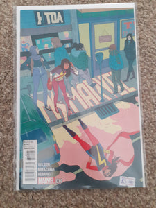 Ms. Marvel #14