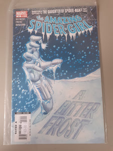 Amazing Spider-Girl #3