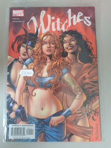 Witches #1