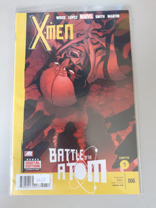 X-Men: Battle of the Atom #6