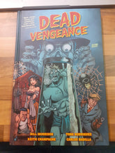 Load image into Gallery viewer, Dead Vengeance Hardback