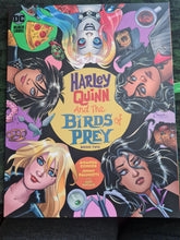 Load image into Gallery viewer, Harley Quinn and the Birds of Prey Book Two
