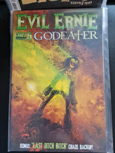 Load image into Gallery viewer, Evil Ernie / Godeater #1-5 Variant Covers