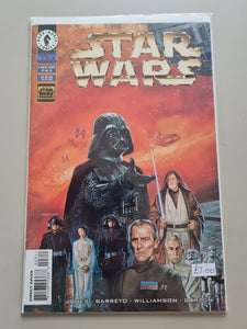 Star Wars: A New Hope #3