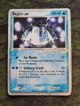 Load image into Gallery viewer, Regice ex Emerald #98