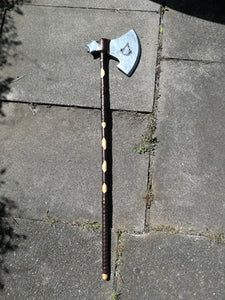 Replica Assassin's Creed Valhalla Axe