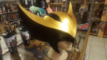Load image into Gallery viewer, Replica Hawkgirl / Hawkman Helmet