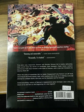 Load image into Gallery viewer, Earth 2 Volume 3: Battle Cry Paperback