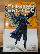 Load image into Gallery viewer, The Chimera Brigade: Book Two Hardback
