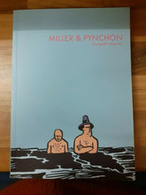 Load image into Gallery viewer, Miller & Pynchon Paperback