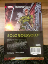 Load image into Gallery viewer, Solo: One Man War on Terror Paperback