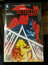 Load image into Gallery viewer, Batman Detective Comics: Volume 7 Anarky Hardback