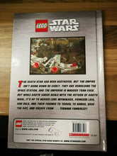 Load image into Gallery viewer, Lego Star Wars: The Empire Strikes Out Hardback