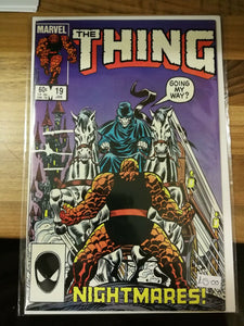 The Thing #19