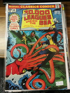 20,000 Leagues Under the Sea #4