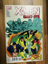 Load image into Gallery viewer, Giant-Size X-Men #1