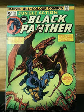 Load image into Gallery viewer, Black Panther #15