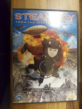 Load image into Gallery viewer, Steamboy