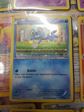 Load image into Gallery viewer, Froakie XY Promo #XY138