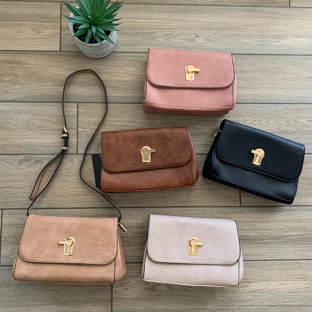 MINA Fall Bags (5 Colors)